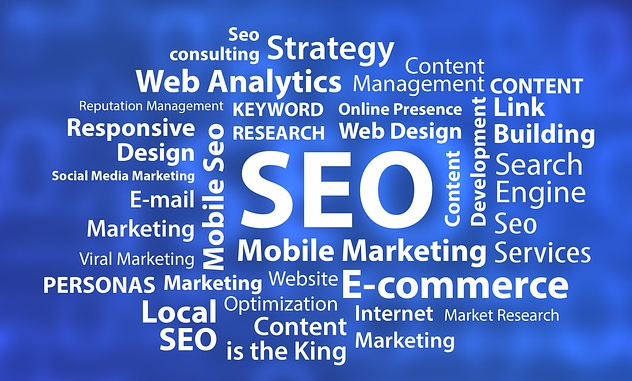 National SEO Consulting